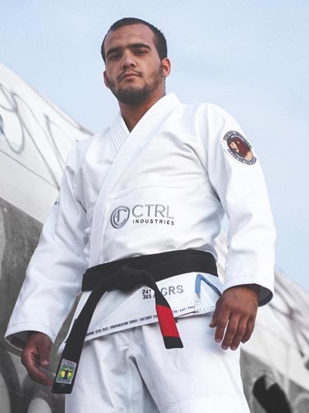 Black Belt Male Ranking - IBJJF - International Brazilian