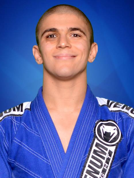 Black Belt Male Ranking - IBJJF - International Brazilian